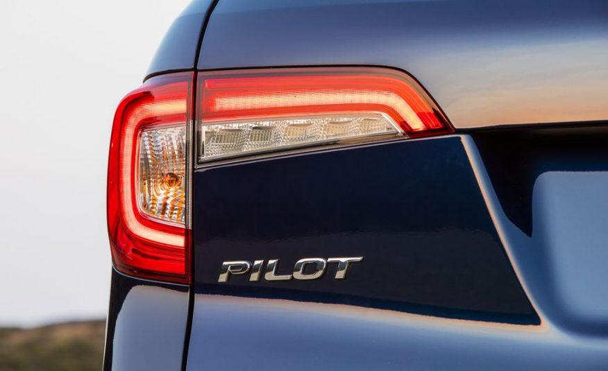 2021 Honda Pilot LX AWD      36 mo/7,500 yr