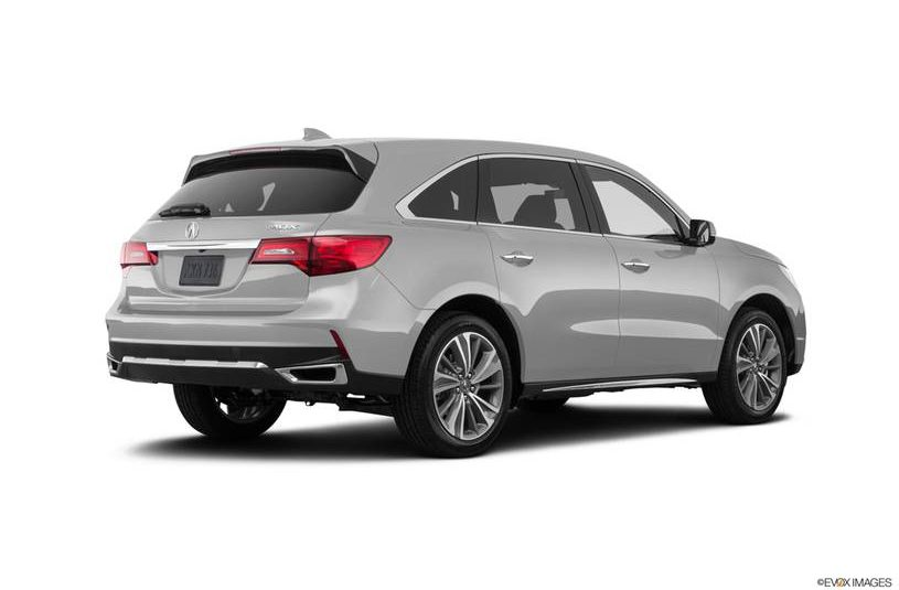 2020 Acura MDX 4WD   7,500/yr   36 mo