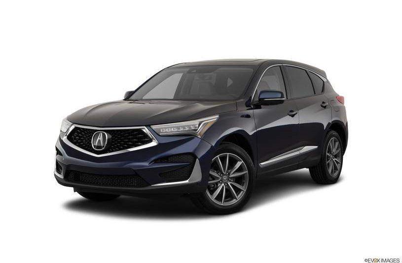 2020 Acura RDX AWD