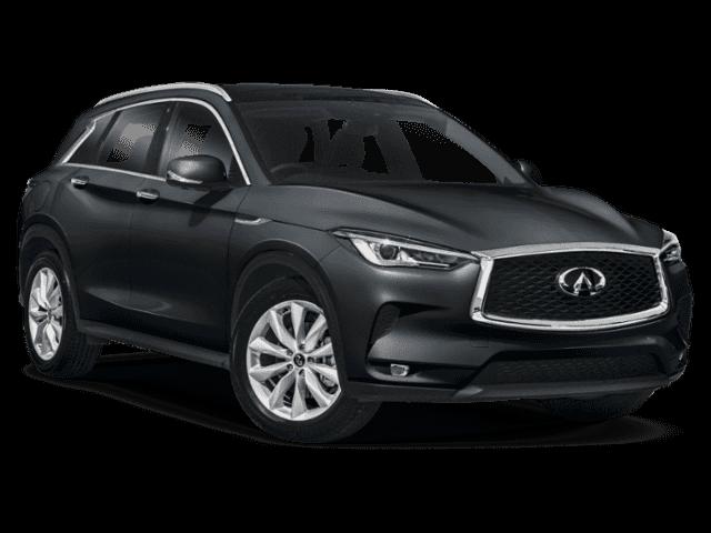 2020 Infiniti QX50 AWD