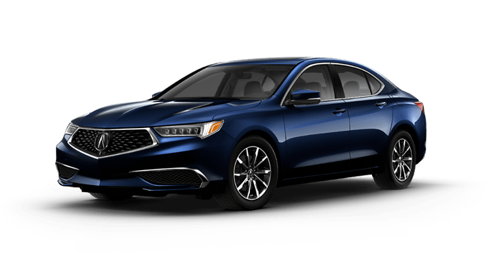 2020 Acura TLX Sdn