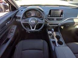2020 Nissan Altima S 2.5L