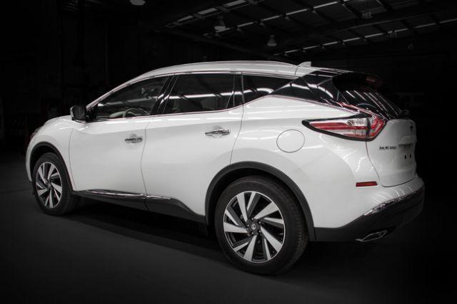 2021 Nissan Murano S AWD     24 mo/10,000 yr