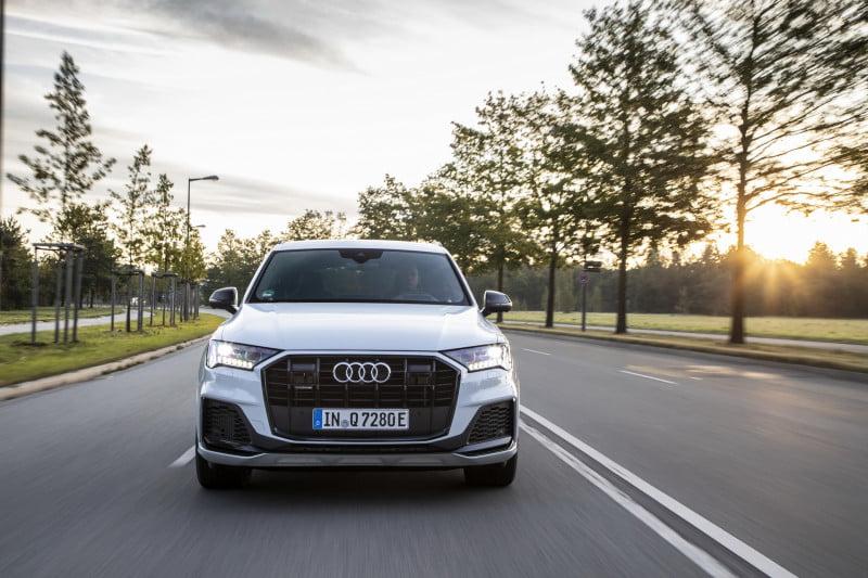 2021  Audi Q7       36 mo/5,000 yr