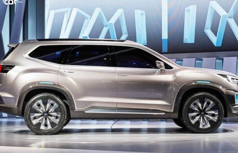 2021 Nissan Pathfinder S AWD