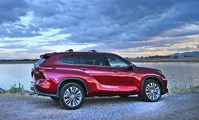 2021 Toyota Highlander XLE
