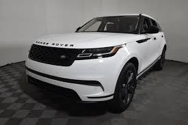 2019 Range Rover Velar S