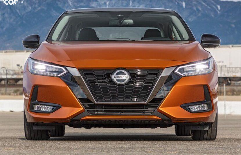 2020 Nissan Sentra SR     36 mo/10,000 yr