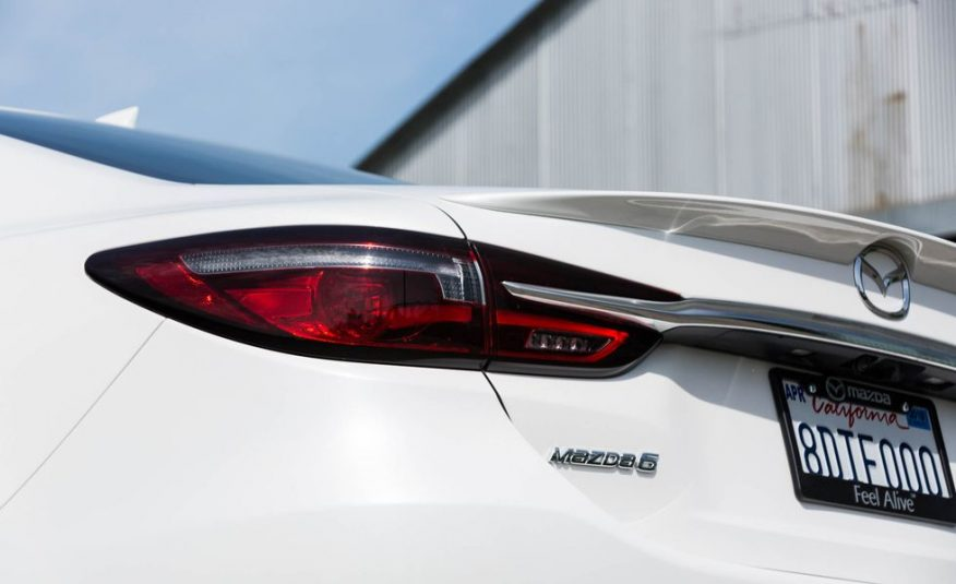 2021 Mazda 6           36 mo/10,000 yr