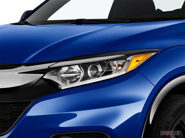 2021 Honda HR-V LX     36 mo/10,000 yr