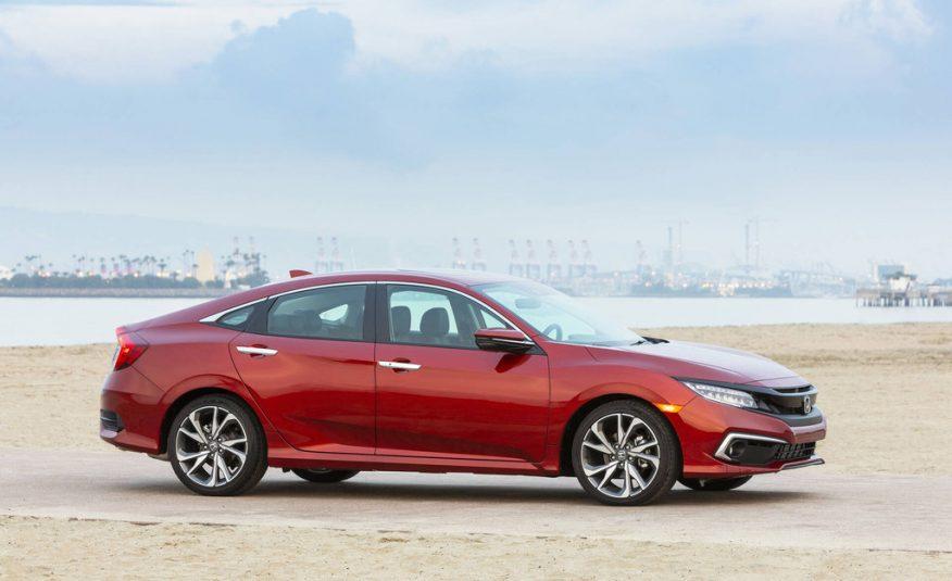 2021 Honda Civic LX           36 mo/10,000 yr