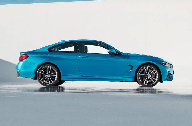 2020 BMW 430XI