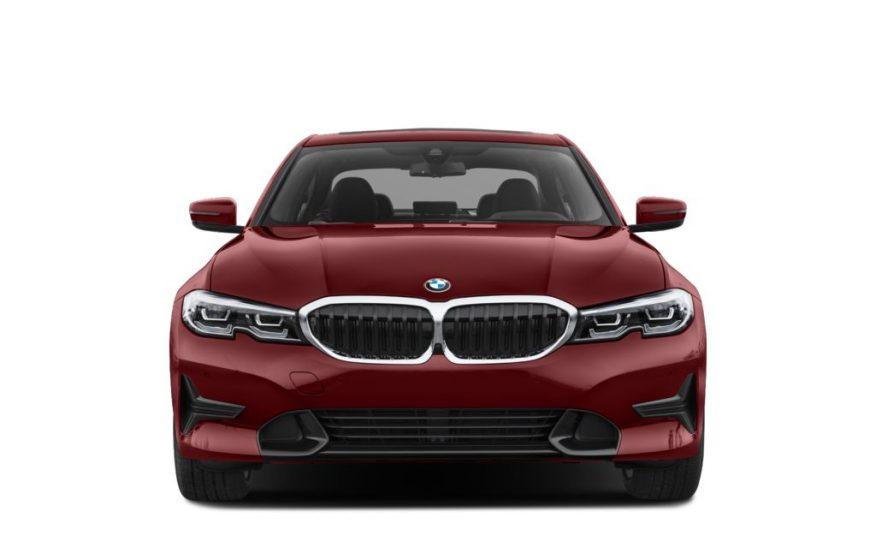 2021 BMW 330      36 mo/7,500 yr