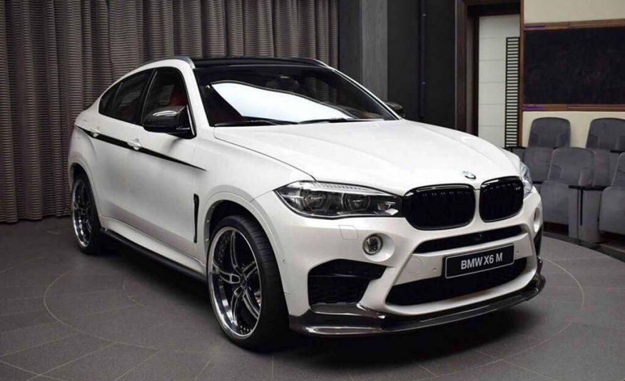 2021 BMW X6            36 mo/7,500 yr