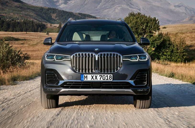 2021 BMW X7      36 mo/7,500 yr