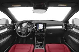 2020 Volvo XC-40 T5 Momentum