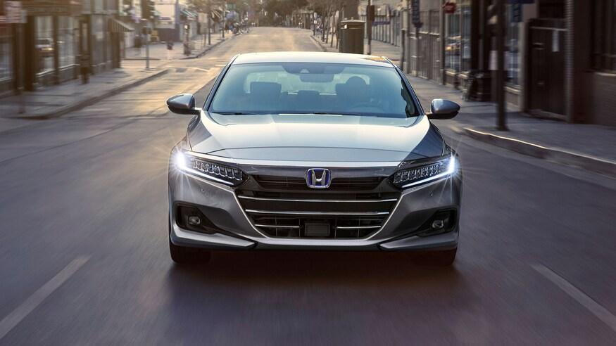 2021 Honda Accord Hybrid     10,000/yr   36 mo