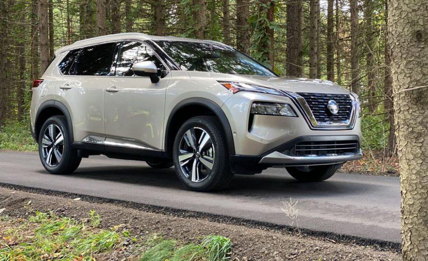 2021 Nissan Rogue S      36 mo/10,000 yr