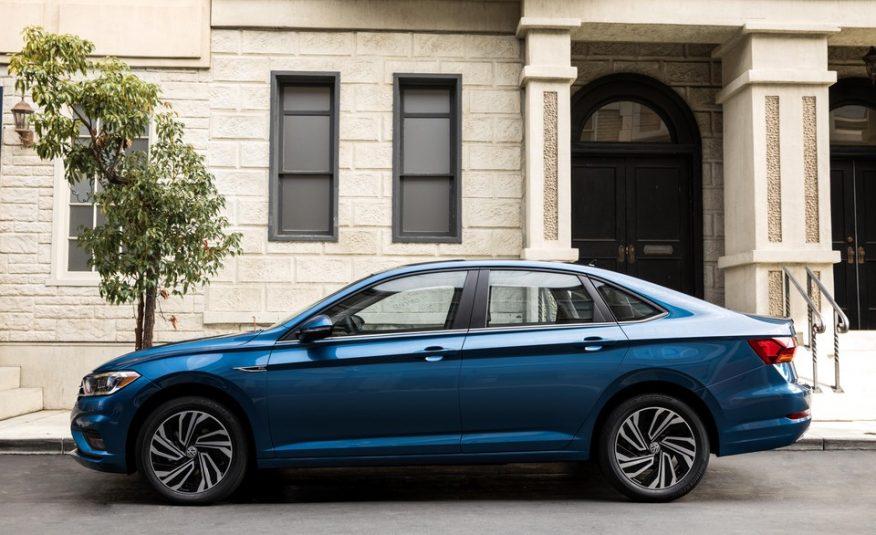 2021 Volkswagen Jetta S     39 mo/7,500 yr