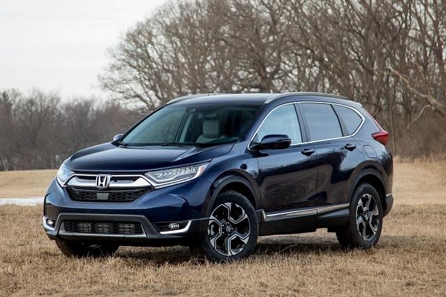 2021 Honda CRV Hybrid  AWD    36 mo/10,000 yr