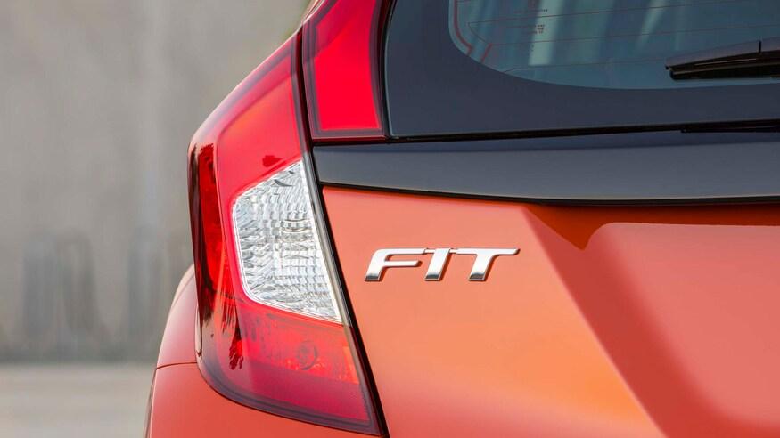 2020 Honda Fit                 36 mo/10,000 yr