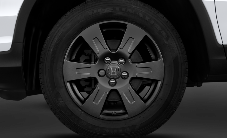 2020 Honda Ridgeline Sport     36 mo/10,000 yr