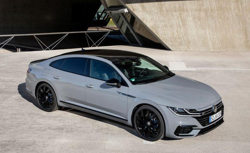 2020 Volkswagen Arteon SE R-Line    39 mo/7,500 yr