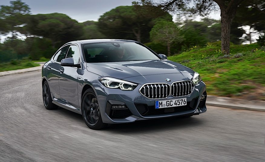 2021 BMW 2 Series 228i XDrive Gran Coupe   36 mo/7,500 yr