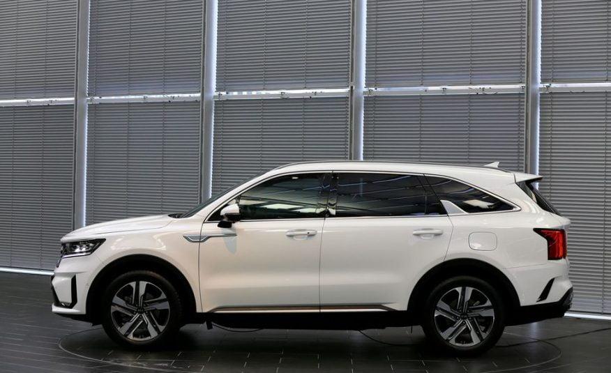 2021 Kia Sorento SUV    36 mo/10,000 yr