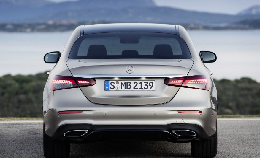 2021 Mercedes-Benz  E350