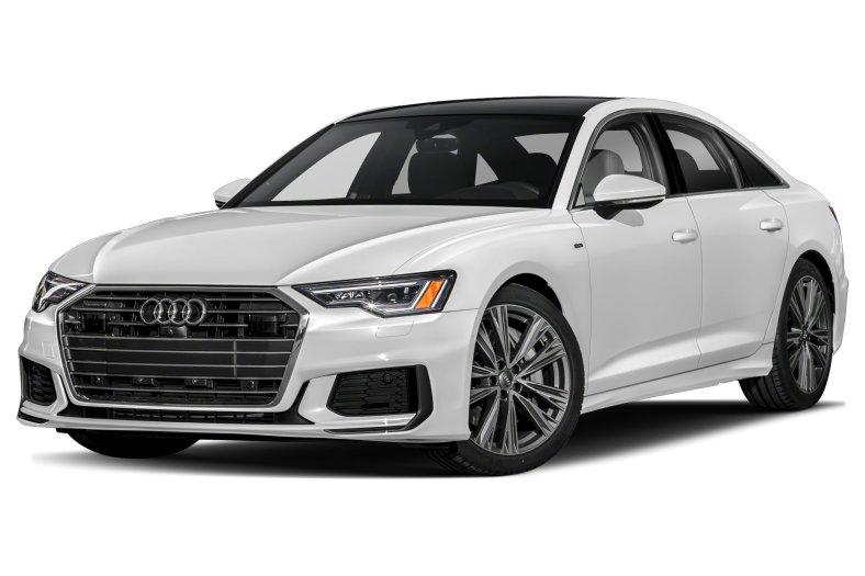 2021 Audi A6      42 mo/7,500 yr