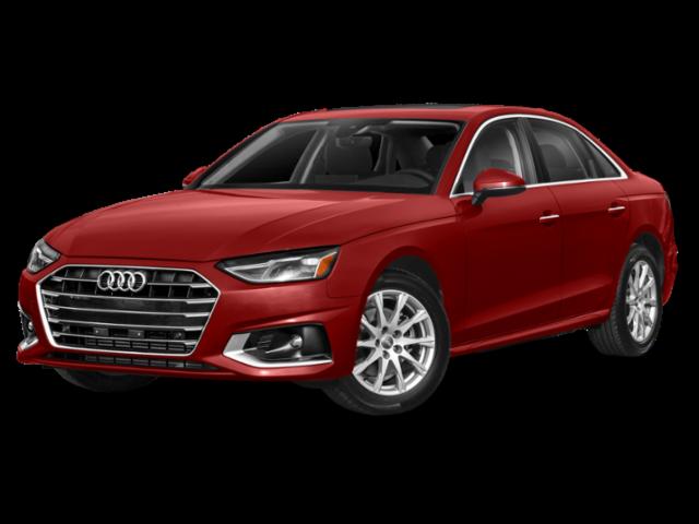2021 Audi A4 Luxury Sedan
