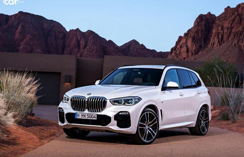 2021 BMW X5                 36 mo/7,500 yr