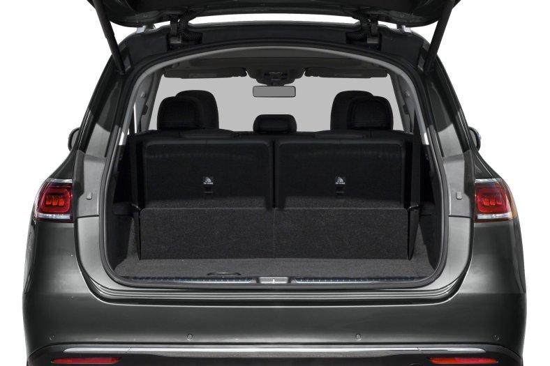 2021 Mercedes-Benz GLS 450