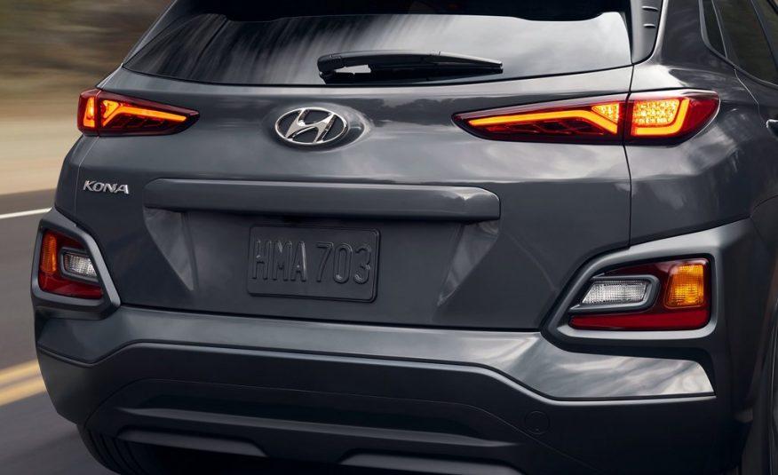 2021 Hyundai Kona SE AWD           10,000/yr     36 mo
