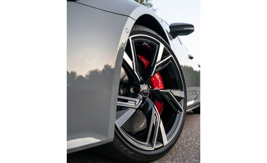 2021 Audi RS6 Avant