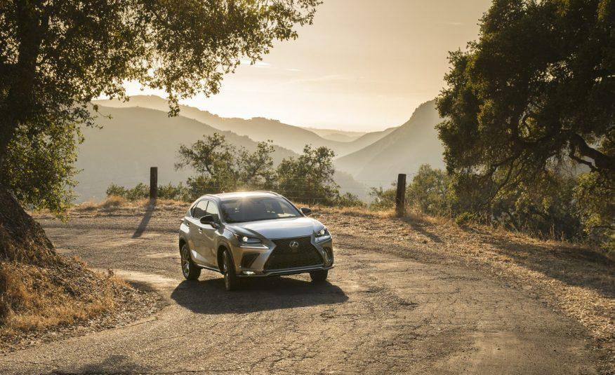 2021 Lexus NX 300 AWD Premium   36 mo/5,000 yr