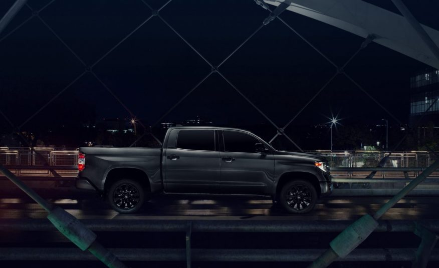 2021 Toyota Tundra AWD