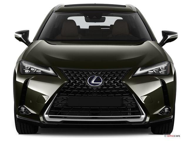 2021 Lexus UX 250h      36 mo/7,500 yr