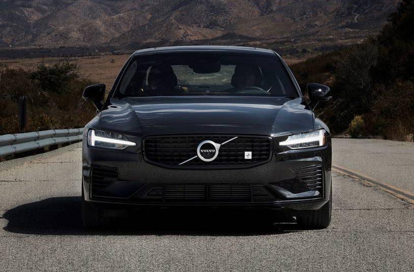 2021 Volvo S 60 T5 FWD  Momentum    7,500/yr    36 mo