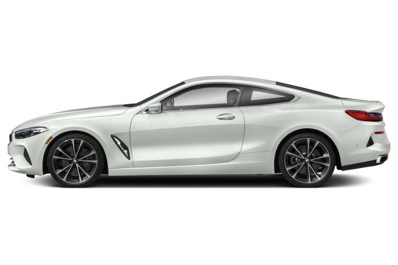 2021 BMW 840i xDrive 2dr  AWD  36 mo/7,500 yr