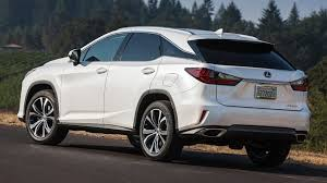 2021 Lexus RX 350     36 mo/7,500 yr