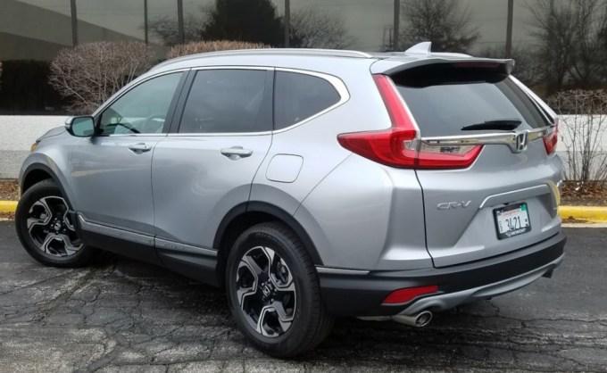 2021 Honda CRV Hybrid  AWD    10,000/yr    36 mo