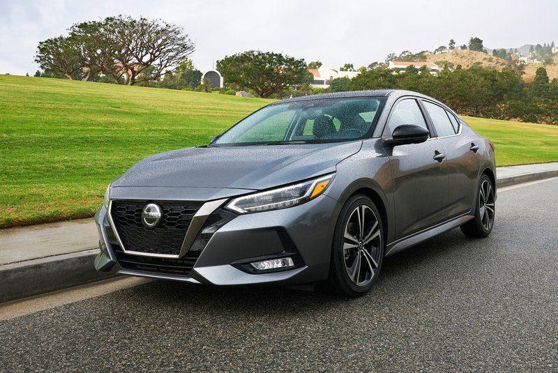 2020  Nissan Sentra    10,000/yr   36 mo