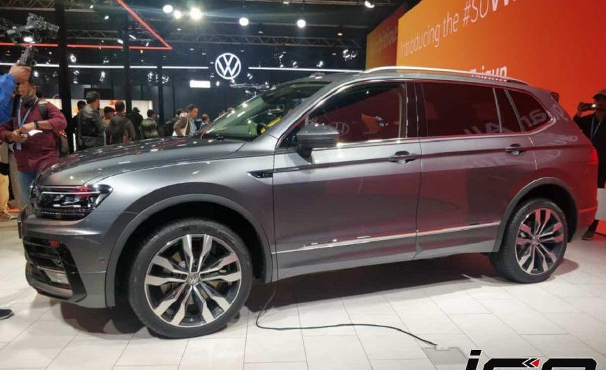 2021 Volkswagen Tiguan S  39 mo/7,500 yr