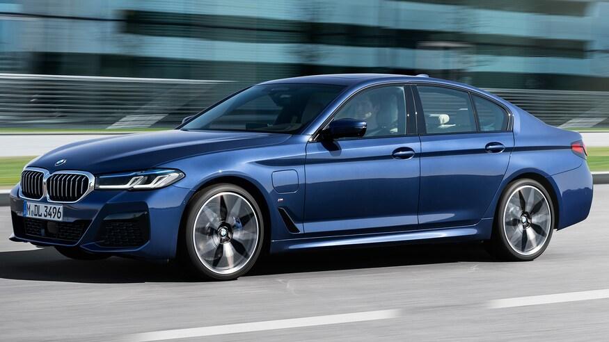 2021  BMW 530          36 mo/7,500 yr