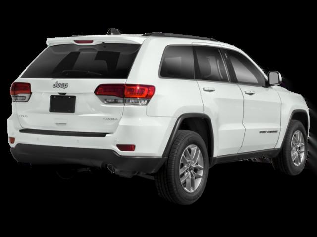 2021 Jeep Grand Cherokee Laredo 4×4