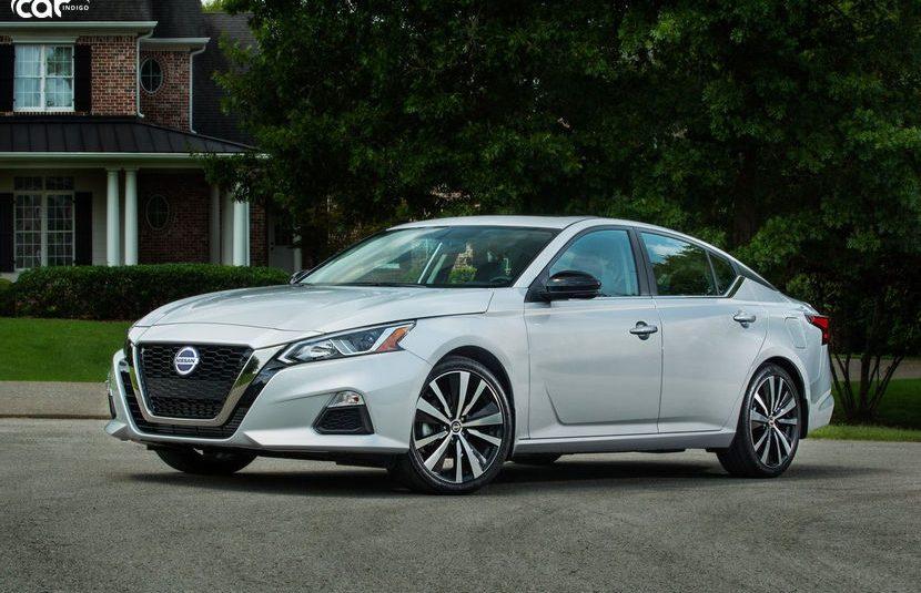 2021 Nissan Altima S FWD        36 mo/10,000 yr