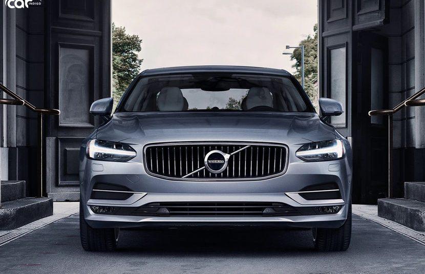 2021 Volvo  S 90 T5  Momentum    36 mo/7,500 yr