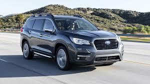 2021 Subaru Ascent AWD